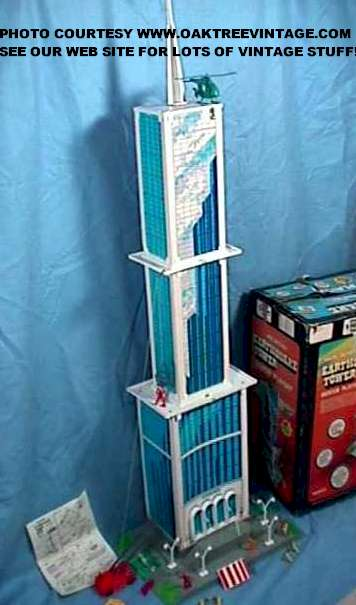 Vintage Games And Toys From The 1950 S 1960 S 1970 S And