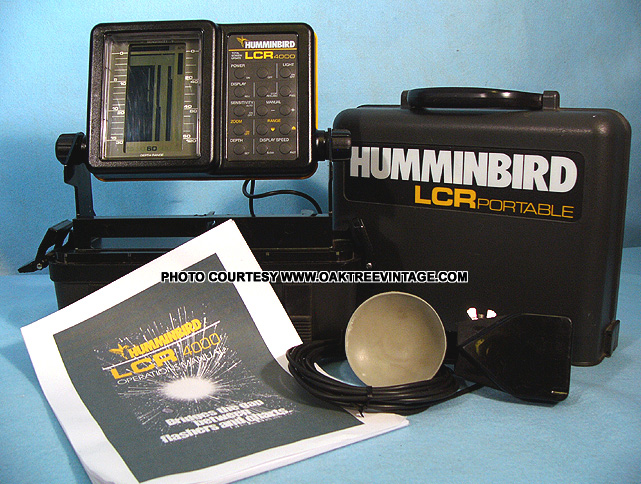 All kinds of stuff for sale grindmaster 875 coffee for Hummingbird fish finder parts