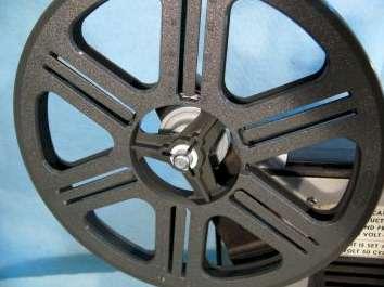 8mm Amp Super 8 Film Projectors Reel To Reel Film Movie