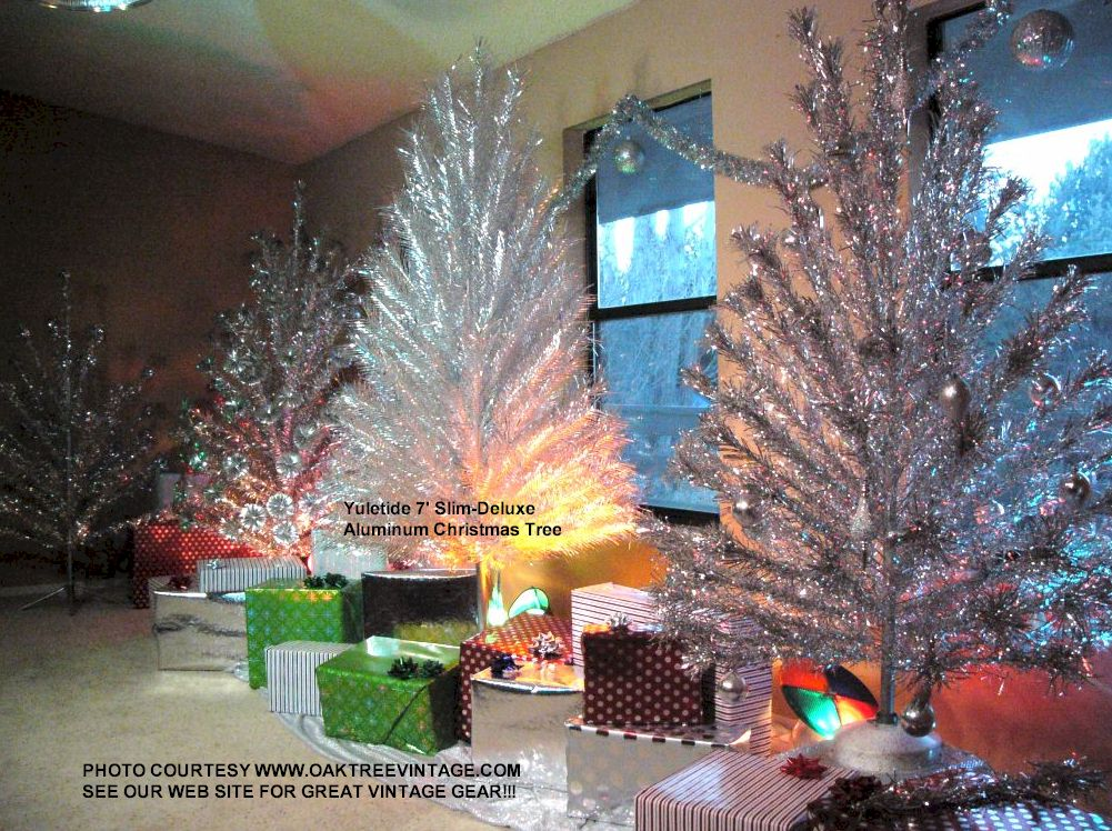 - Aluminum Christmas Trees - Lowest Prices And Free Shipping. USA Made