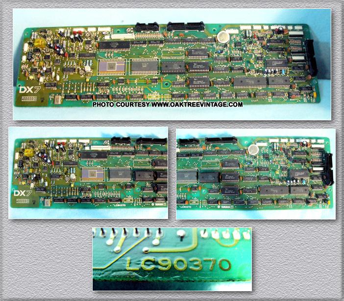 Used yamaha keyboard synthesizer part for sale for Yamaha keyboard parts