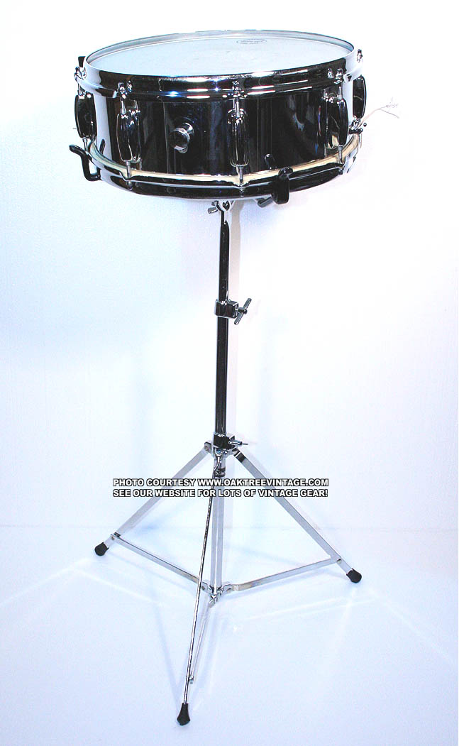 slingerland snare drum outfit used pre owned second hand. Black Bedroom Furniture Sets. Home Design Ideas