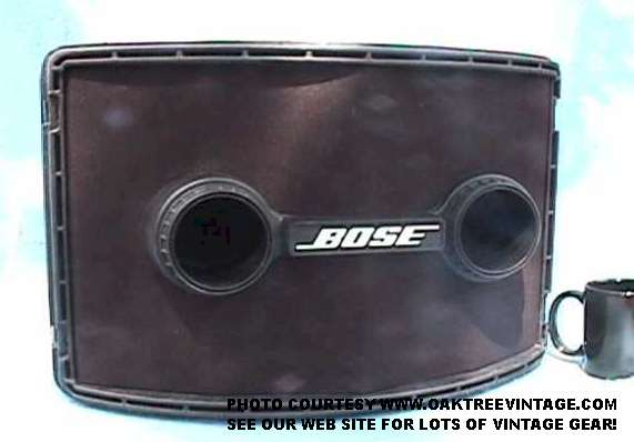 Bose speaker exterieur 250 for Exterieur speaker