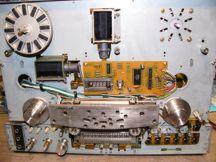 Signal Tuning VU Meter for Pioneer SX-434 SX-535 SX-636 SX-737 SX-838 SX-939
