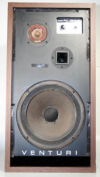 Opinion vintage bic speakers any case