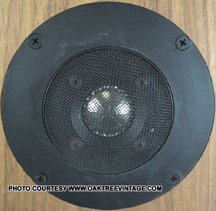 Fits 4311 4311B 4312 Speakers Tweeter for JBL LE25