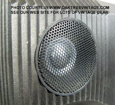 B Amp W Speaker Parts Replacement Speakers Parts Spares