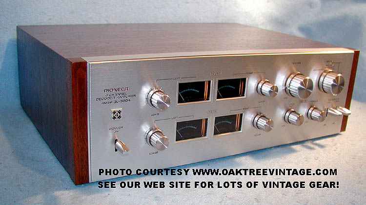 pics of amps with big honkin 39 vu meters page 10 home audio stereo discussion. Black Bedroom Furniture Sets. Home Design Ideas