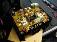 Vintage Stereo Amplifiers Amp Pre Amps Restored