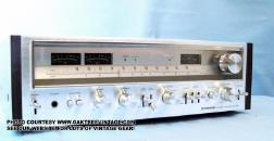 Pioneer SX-1280 SX-780 SX-880 SX-890 SX-790  Function Knob  AAB-175