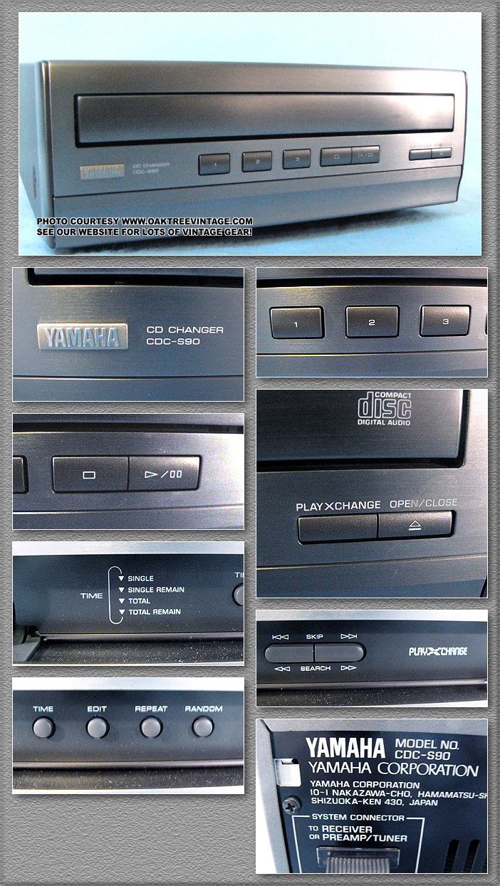 Vintage Yamaha Home Stereo Receivers Photo Reference Gallery