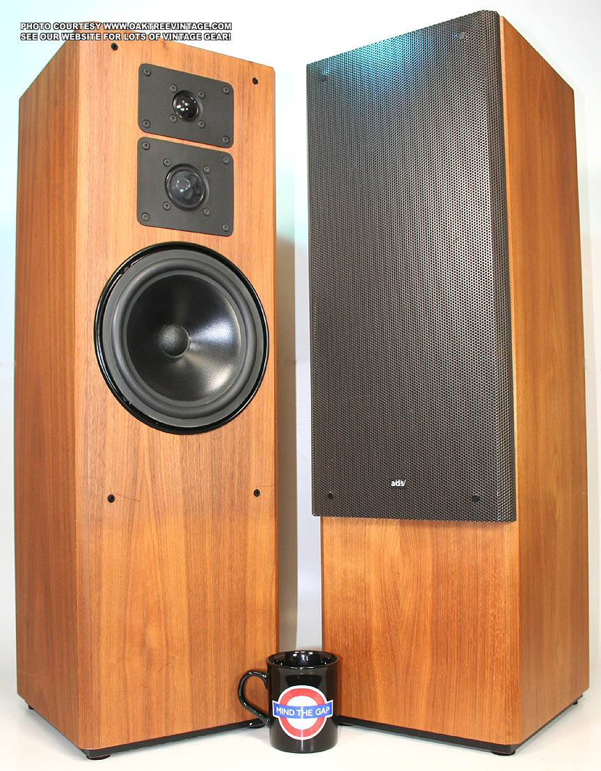 Replacement woofers for ADS speakers - AVS Forum Home Theater