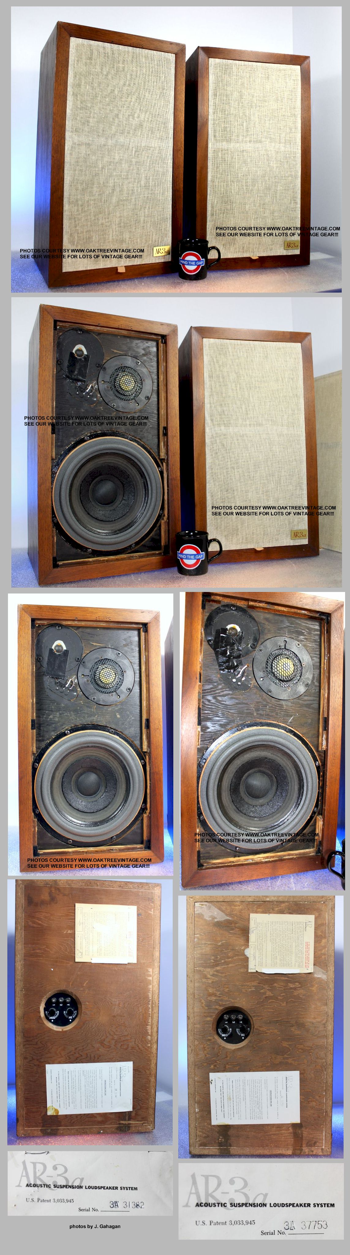 archive vintage stereo speakers photo gallery