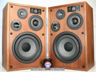 Archive Vintage Stereo Speakers – Photo Gallery