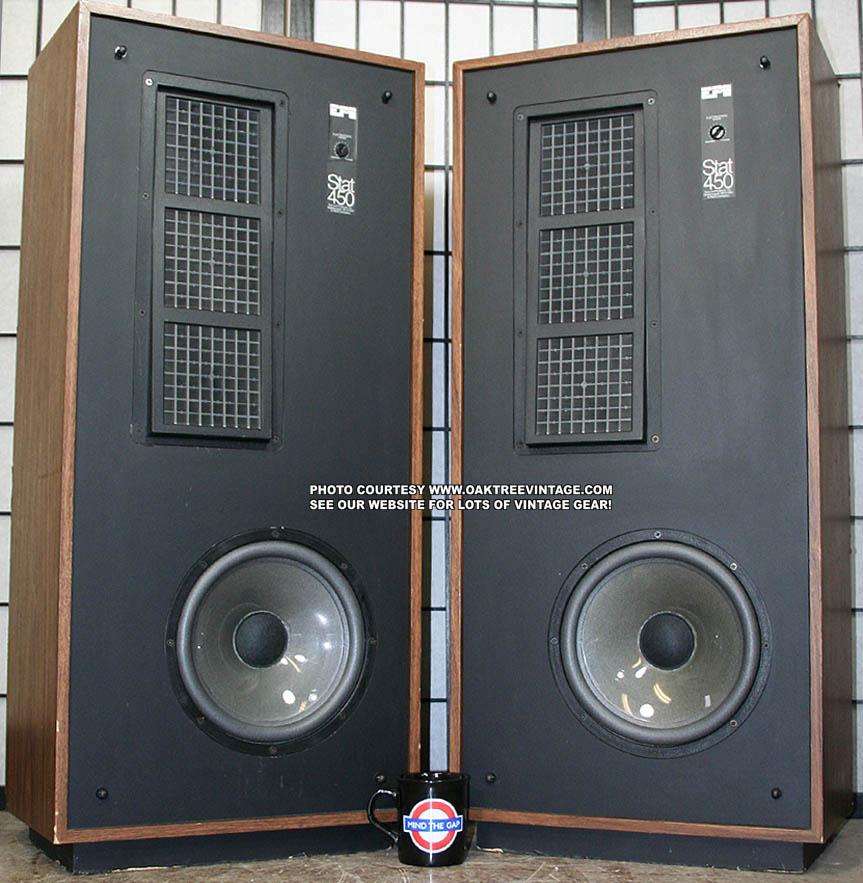 EPI / Epicure Speaker Parts / Spares