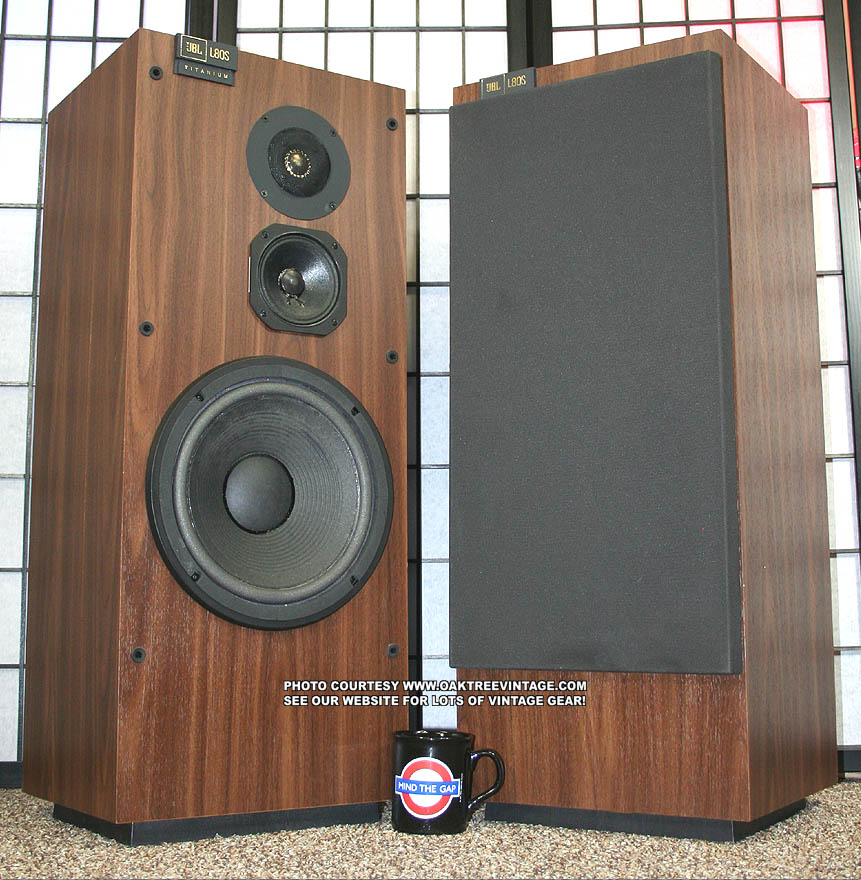 sold stereo speakers jbl