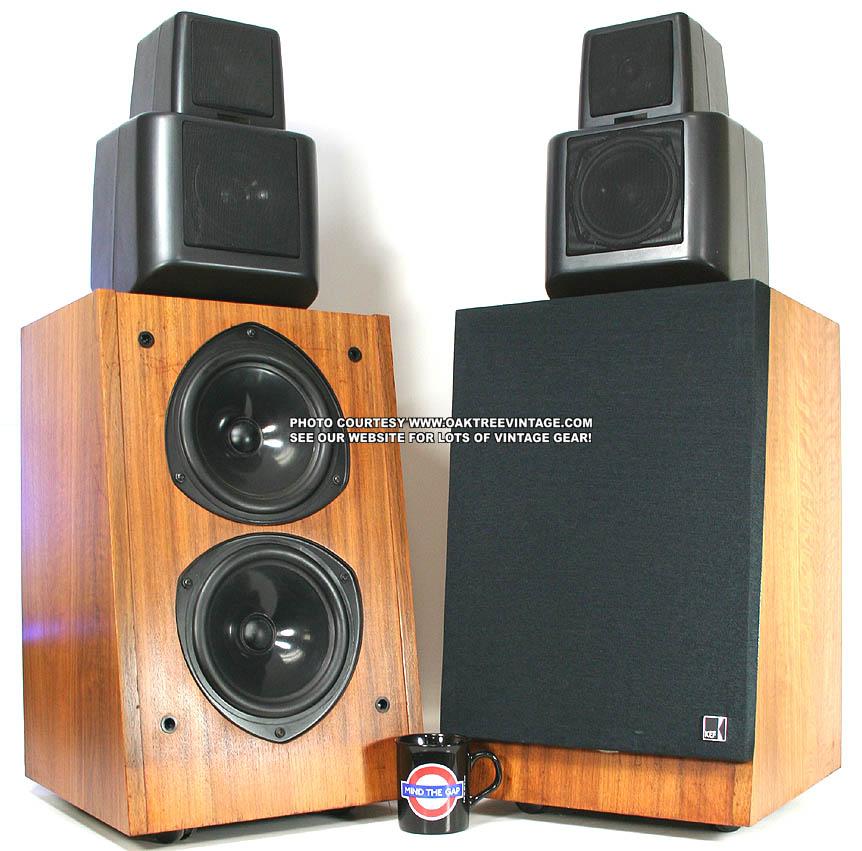Vintage Speaker Systems 82