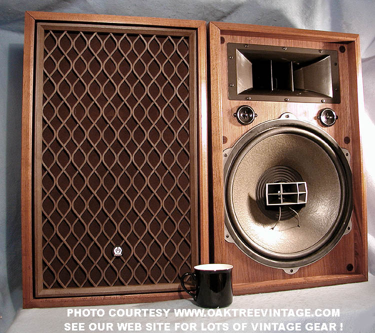 Pioneer Replacement Speaker Parts Drivers Spares For
