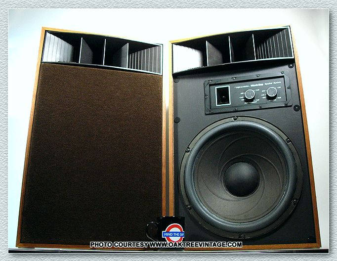 Realistic Mach One Speaker http://homerecording.com/bbs/general-discussions/newbies/hifi-power-amp-monitoring-304403/
