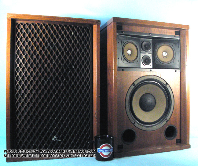 archive vintage classic sansui speakers photo gallery