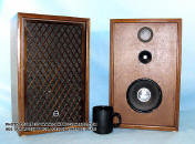 sansui replacement speaker parts spares for vintage