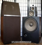 TECHNICS SB-7070 STEREO SPEAKERS web