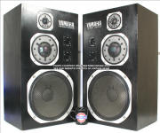 Yamaha NS-1000M Stereo Speakers Monitors web