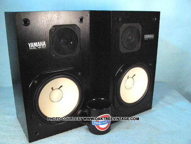 Yamaha speaker parts spares woofer mids tweets drivers for Yamaha sound dock