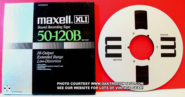 fabricação de bobines de aluminio várias medidas Maxell_XLI_50-120B_Box_Tape_Web