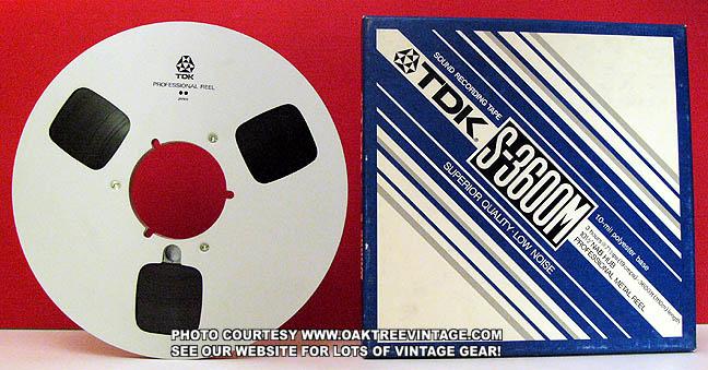 fabricação de bobines de aluminio várias medidas TDK_S-3600M_10.5_Reel_Tape_Web