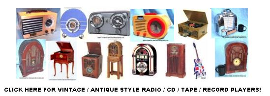 Reproduction Radios collage jpg