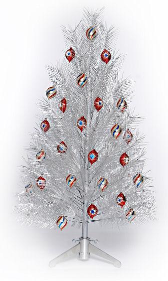 Slim 7 5 Ft Christmas Tree