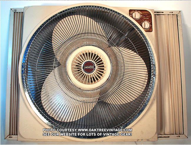 Antique-Vintage Electric Fans: Restored, Refurbished and