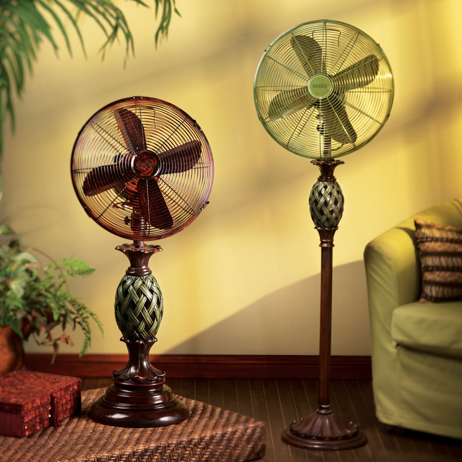 Outdoor Table Top Fan : Deco breeze paradiso fans dbf