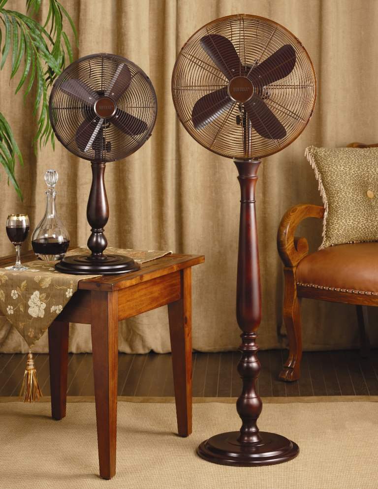 Dbf0349 Dbf0432 Sutter Table Top Fans And Sutter Floor