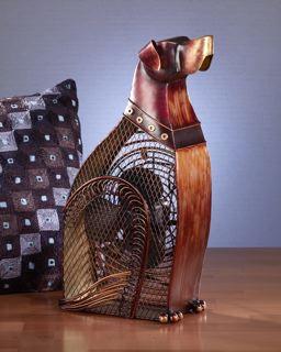 Animal Shaped Fans Deco Breeze Decorative Figurine Fans