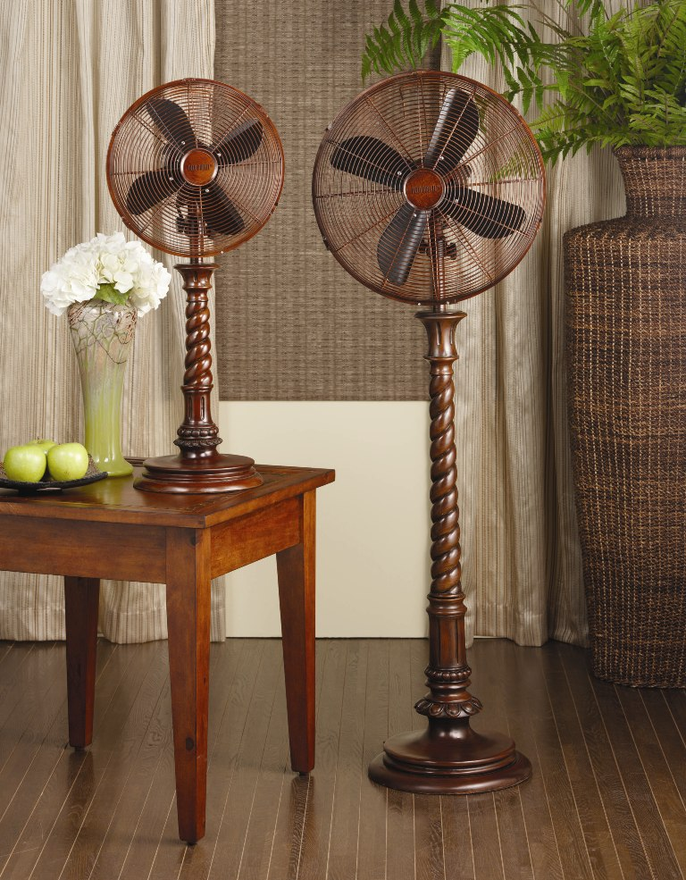 Exceptional The Raleigh Table Top Fans And Raleigh Floor Fans Are Decorative, Fully  Functional Home And Office ...