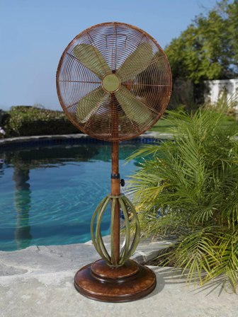 Outdoor Patio Fans New Additions For 2016