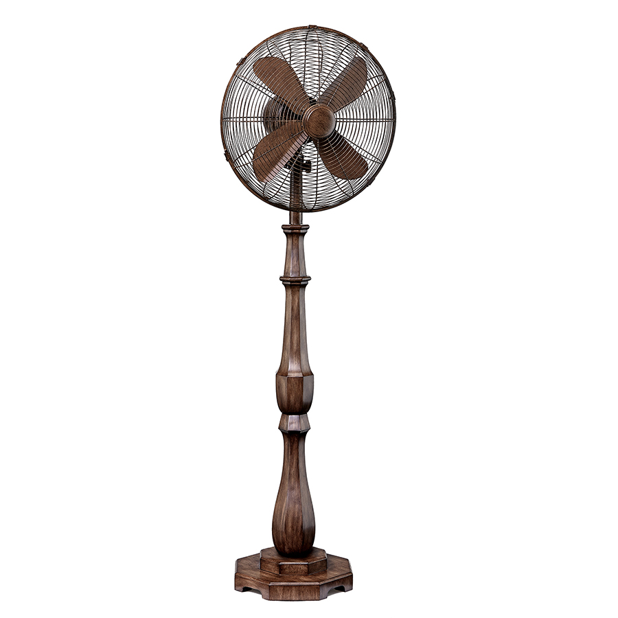 Decorative Electric Floor Standing Fans And Decorative