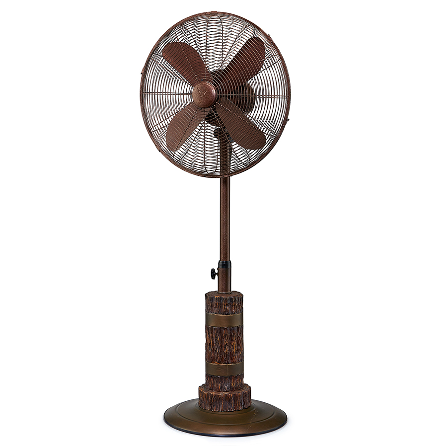 Amazing These Outdoor Patio, Floor Standing Fans By Deco Breeze™ Are Beautiful  Decorative, Durable, All Weather Electric Fans That Are Rated For The  Outdoors.