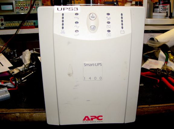 APC 1400 Parts Spares REFERENCE INFORMATION ONLY