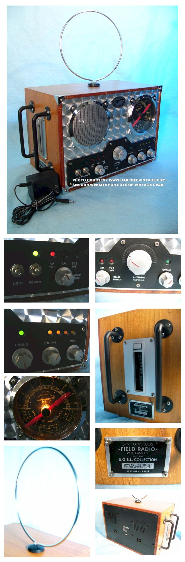 Transistor Radios for sale: This is our Restored / Refurbished ...