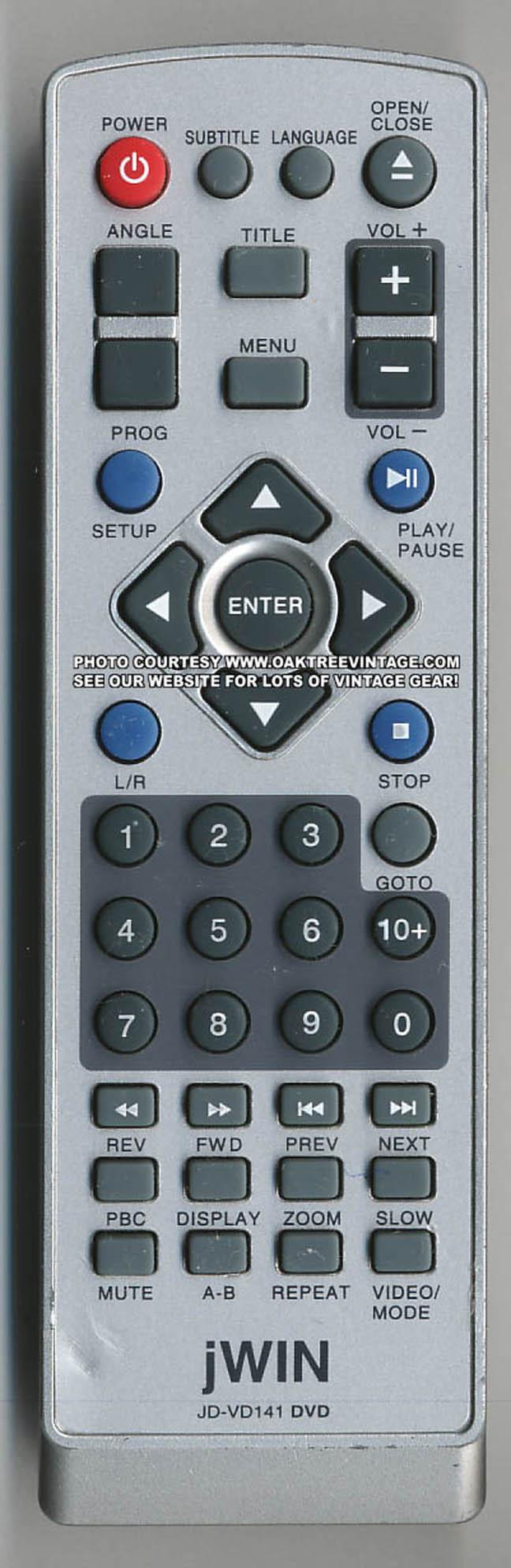 Remote Controls - m
