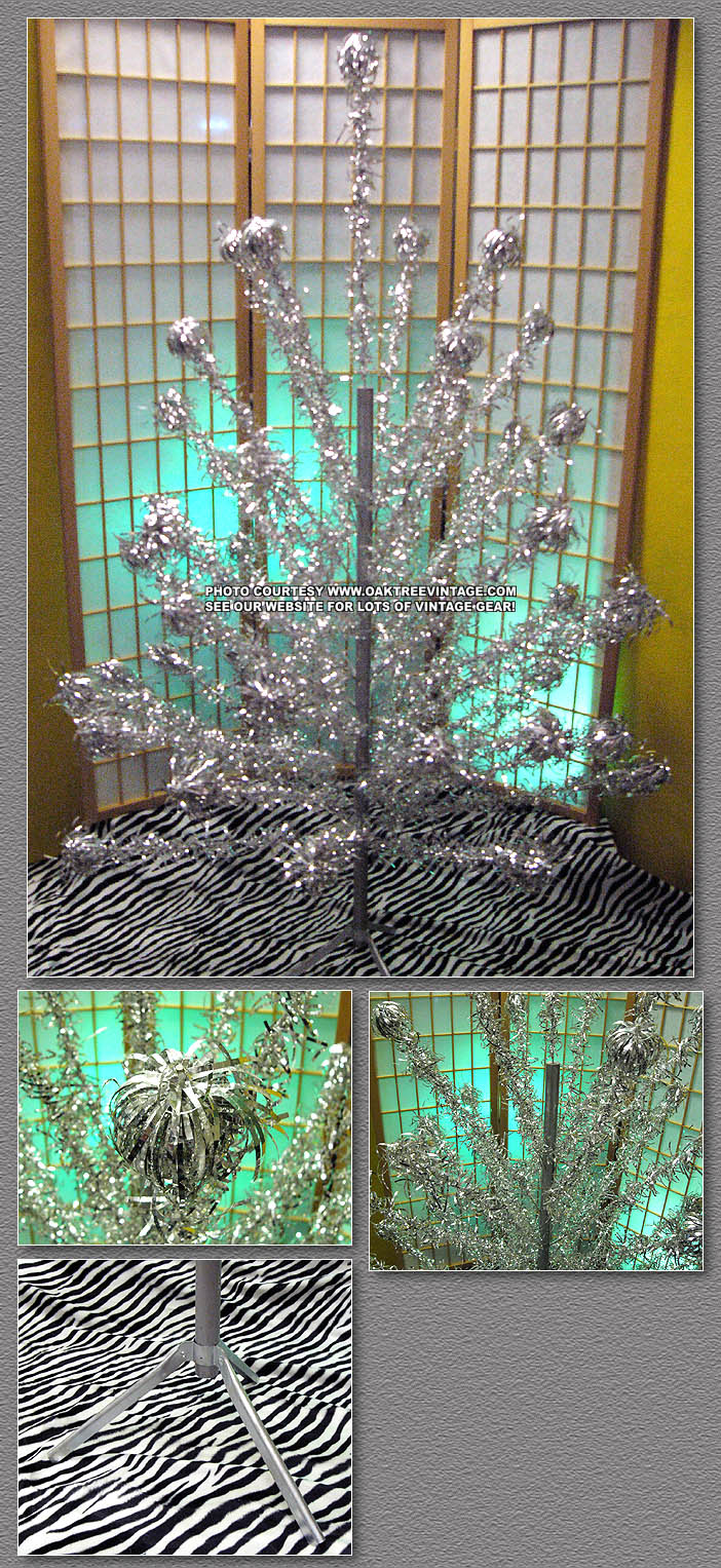 Aluminum Christmas Trees - Lowest Prices and Free Shipping ...