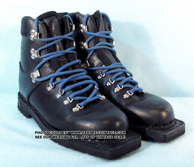 Telemark / Backcountry / Cross Country Skis/ Boots
