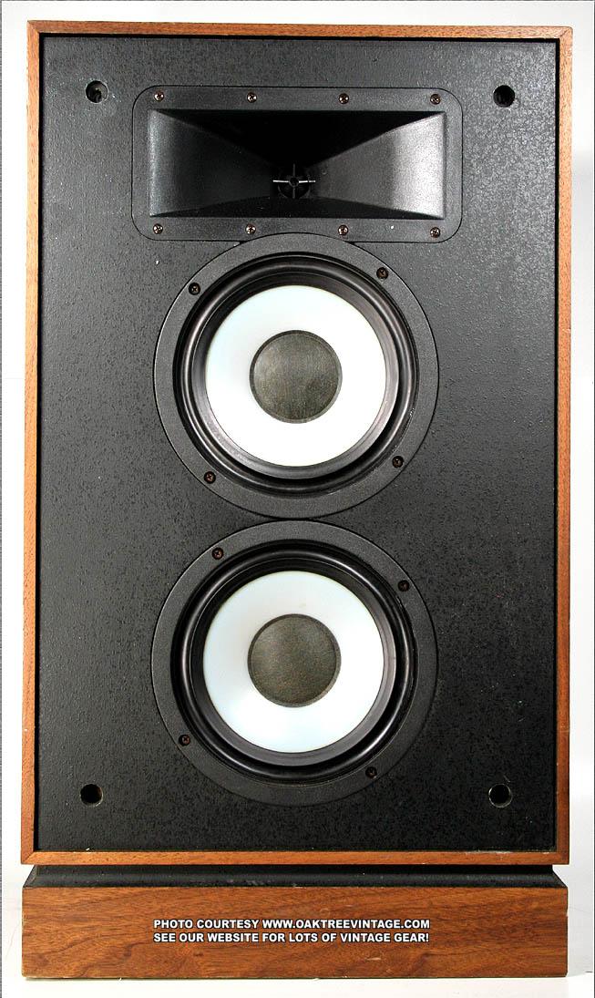 Klipsch Replacement Speaker Parts Spares