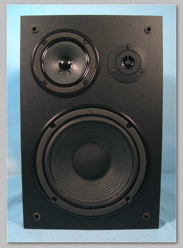 Yamaha Speaker Parts Spares Woofer Mids Tweets Drivers