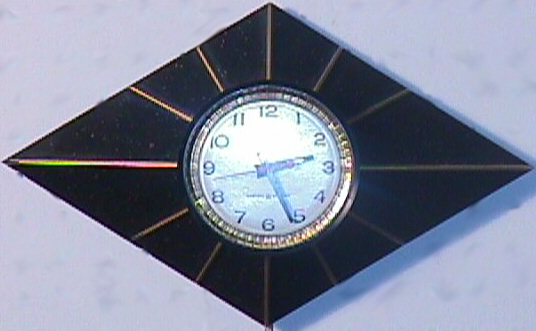 Vintage Retro Electric Clocks Restored Refurbished