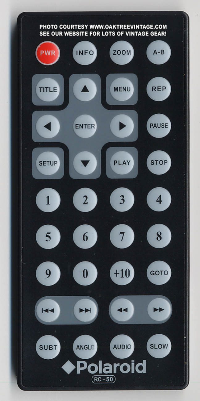 Remote Controls For Tvs Vcrs Dvd Players Cd Players